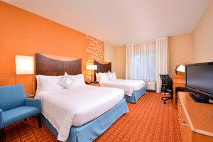 Room - Fairfield Inn & Suites by Marriott White Marsh