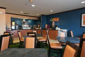 Restaurant - Fairfield Inn by Marriott Northwest Columbia