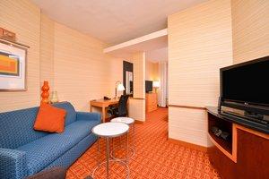 Suite - Fairfield Inn & Suites by Marriott White Marsh