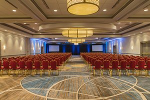 Meeting Facilities - Marriott Hotel Inner Harbor Baltimore