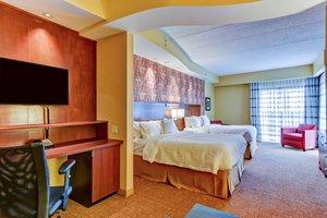 Room - Courtyard by Marriott Hotel Bridgeport