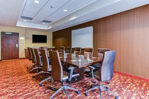 Meeting Facilities - Courtyard by Marriott Hotel Bridgeport