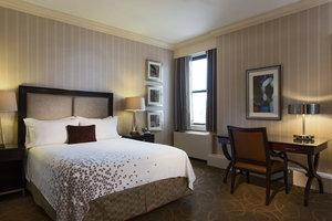 Room - Renaissance Hotel Cleveland