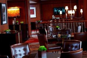 Bar - Renaissance Hotel Cleveland