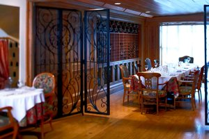 Restaurant - Renaissance Hotel Cleveland