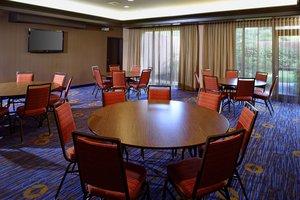 Meeting Facilities - Courtyard by Marriott Hotel Newark