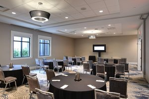 Meeting Facilities - Courtyard by Marriott Hotel OSU Columbus