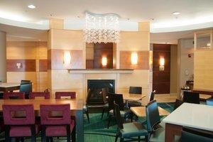 Lobby - SpringHill Suites by Marriott Colorado Springs