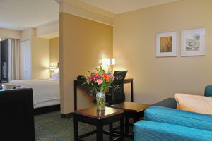 Suite - SpringHill Suites by Marriott Colorado Springs