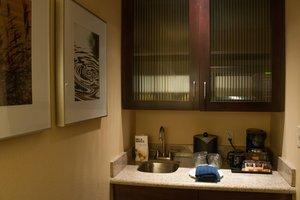 Suite - SpringHill Suites by Marriott Colorado Springs