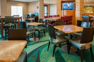 Restaurant - SpringHill Suites by Marriott Colorado Springs