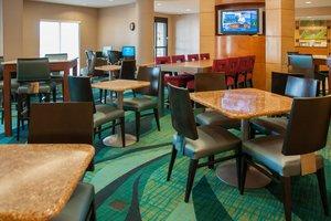 Restaurant - SpringHill Suites by Marriott Colorado Springs
