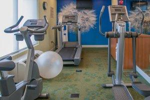 Recreation - SpringHill Suites by Marriott Colorado Springs