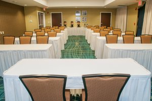 Meeting Facilities - SpringHill Suites by Marriott Colorado Springs