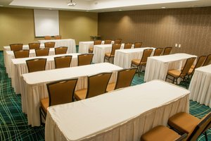Meeting Facilities - SpringHill Suites by Marriott Colorado Springs