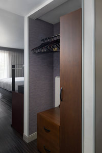 Room - Marriott Hotel Visalia