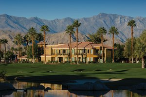 Exterior view - Marriott Vacation Club Desert Springs Villas II Palm Desert