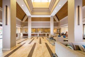 Lobby - Marriott Vacation Club Desert Springs Villas II Palm Desert