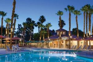 Restaurant - Marriott Vacation Club Desert Springs Villas II Palm Desert