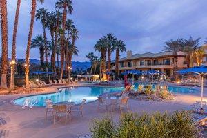 Recreation - Marriott Vacation Club Desert Springs Villas II Palm Desert