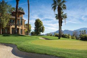 Golf - Marriott Vacation Club Desert Springs Villas II Palm Desert