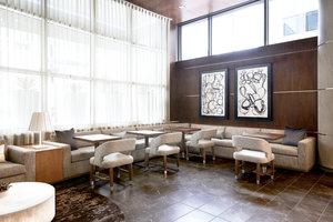 Lobby - AC Hotel by Marriott Downtown Dallas