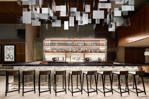 Restaurant - AC Hotel by Marriott Downtown Dallas