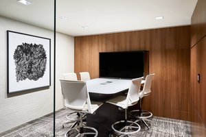 Meeting Facilities - AC Hotel by Marriott Downtown Dallas