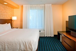 Suite - Fairfield Inn by Marriott Aurora