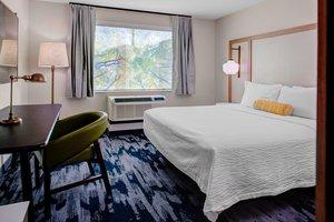 Room - Fairfield Inn & Suites by Marriott Broomfield