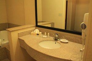 Room - Fairfield Inn & Suites by Marriott Denton