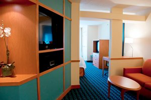 Suite - Fairfield Inn & Suites by Marriott Ames