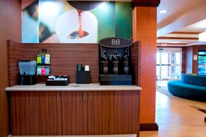 Restaurant - Fairfield Inn & Suites by Marriott Ames
