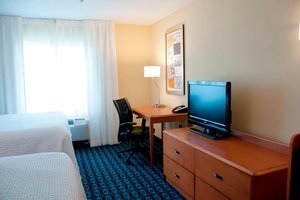 Room - Fairfield Inn & Suites by Marriott Ames