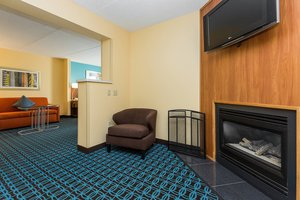 Suite - Fairfield Inn & Suites by Marriott West Des Moines