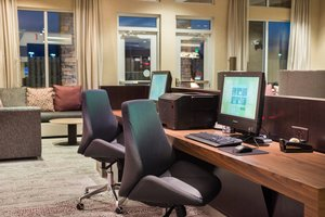 Conference Area - Courtyard by Marriott Hotel Horseheads