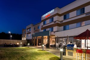 Exterior view - Courtyard by Marriott Hotel Horseheads