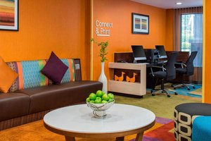 Other - Fairfield Inn & Suites Branchburg