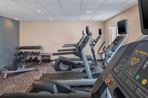 Recreation - Fairfield Inn & Suites Branchburg