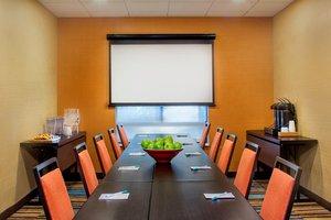 Meeting Facilities - Fairfield Inn & Suites Branchburg
