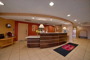 Lobby - Residence Inn by Marriott Neptune