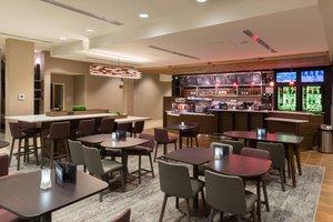 Restaurant - Courtyard by Marriott Hotel Horseheads
