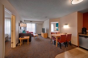 Suite - Residence Inn by Marriott Neptune