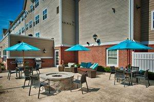 Exterior view - Residence Inn by Marriott Neptune