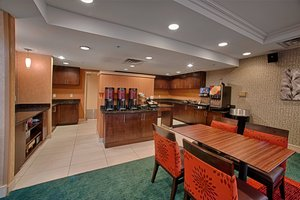 Restaurant - Residence Inn by Marriott Neptune
