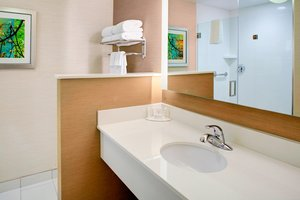 Room - Fairfield Inn & Suites by Marriott Northeast Flagstaff