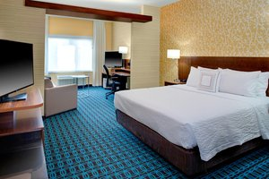 Suite - Fairfield Inn & Suites by Marriott Northeast Flagstaff