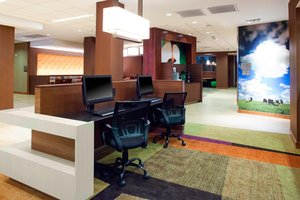 Conference Area - Fairfield Inn & Suites by Marriott Northeast Flagstaff