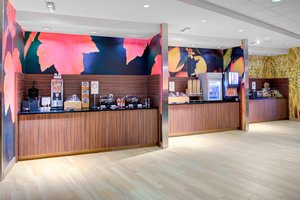 Restaurant - Fairfield Inn & Suites by Marriott Northeast Flagstaff