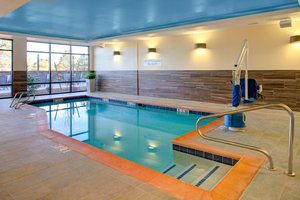 Recreation - Fairfield Inn & Suites by Marriott Northeast Flagstaff